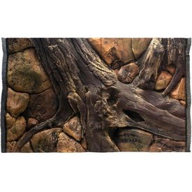 Jungle Bob Enterprises Inc. 7863 Jungle Bob Background 36x23 Inch For Aquarium 45 Gallon Amazon