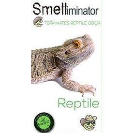 Jungle Bob Enterprises Inc. 8452 Smelliminator Reptile 8 oz