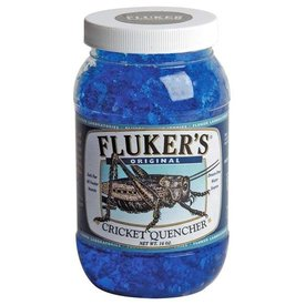 Flukers 71204 FLUK CRICKET QUENCH 8OZ