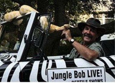 Wildlife Education Programs