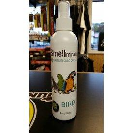 Jungle Bob Enterprises Inc. 8815 Smelliminator Bird 8 oz