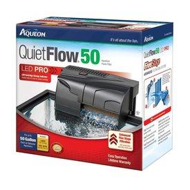 Aqueon 06117  Aqueon Quiet Flow 50