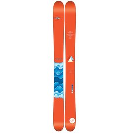 LINE SKIS 17 LINE SIR FRANIS BACON SHORTY