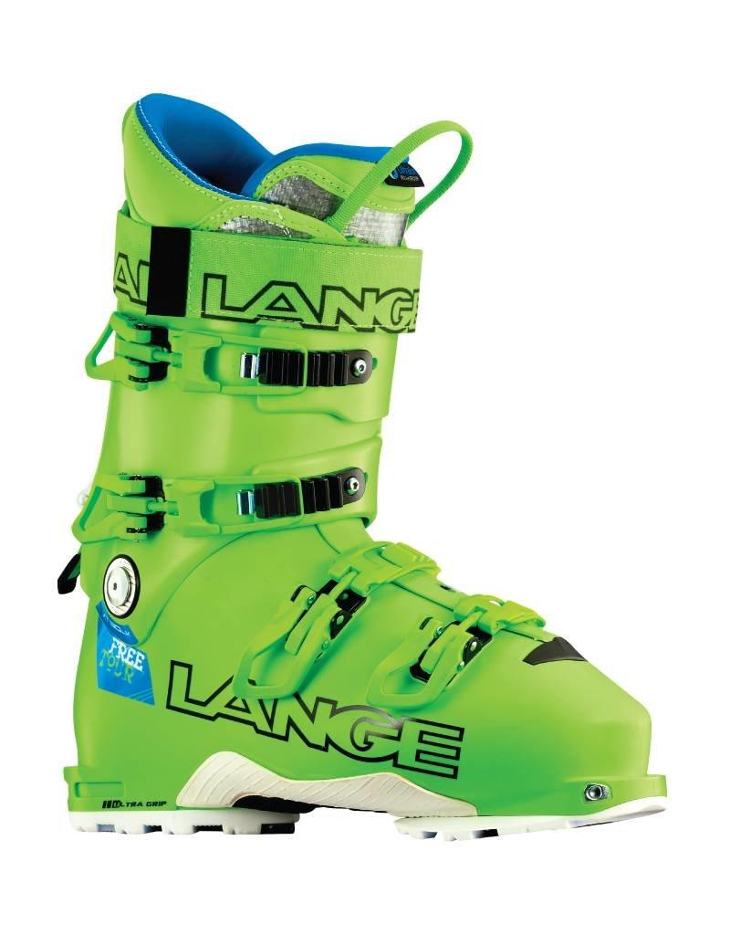 Lange 17 LANGE XT130 FREETOUR