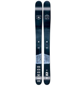 ARMADA SKIS INC 17 ARMADA TANTRUM