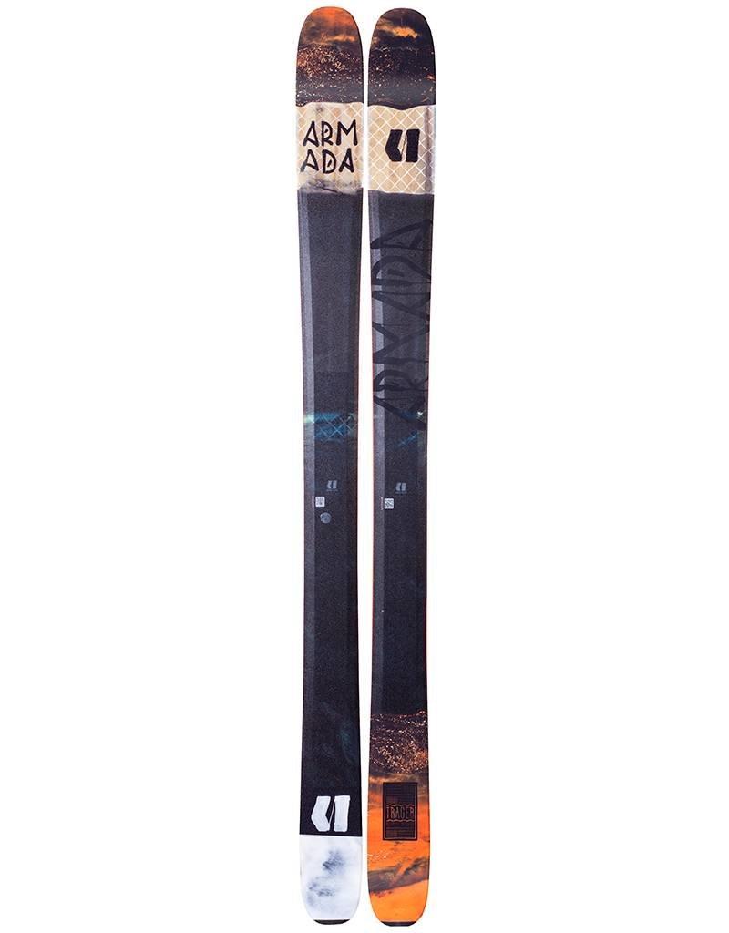 ARMADA SKIS INC 18 ARMADA TRACER 108
