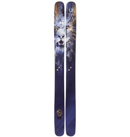 ARMADA SKIS INC 18 ARMADA MAGIC J