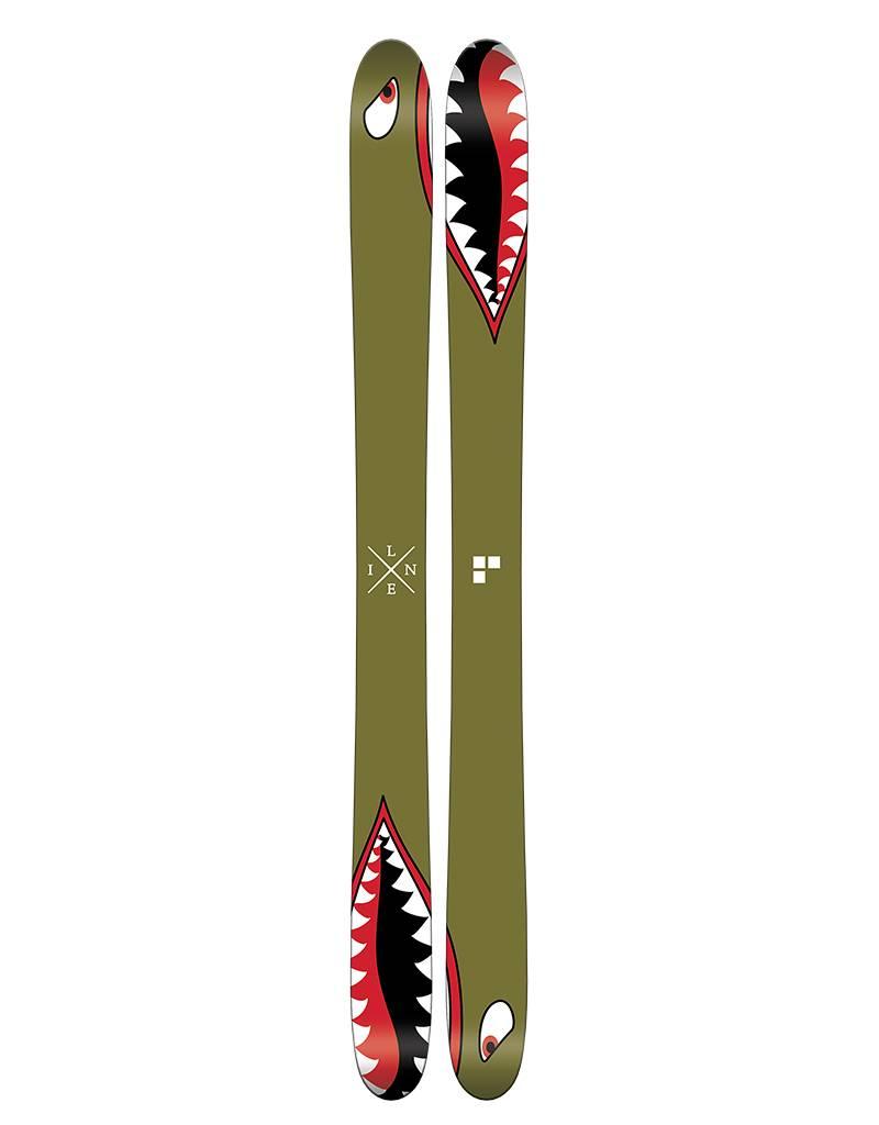 LINE SKIS 18 LINE MAGNUM OPUS