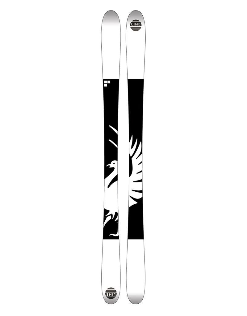 LINE SKIS 18 LINE SIR FRANCIS BACON