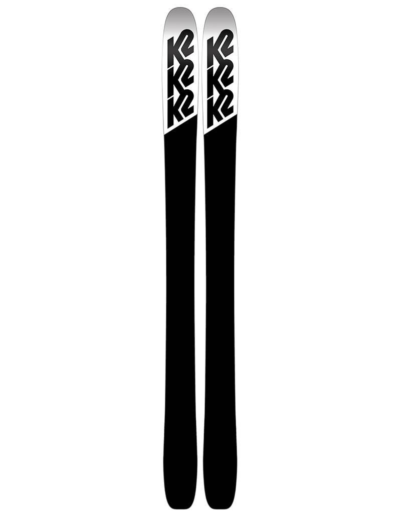 K2 18 K2 PINNACLE 118