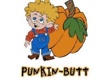 Punkin Butt