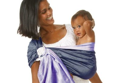 Ring Sling Carriers