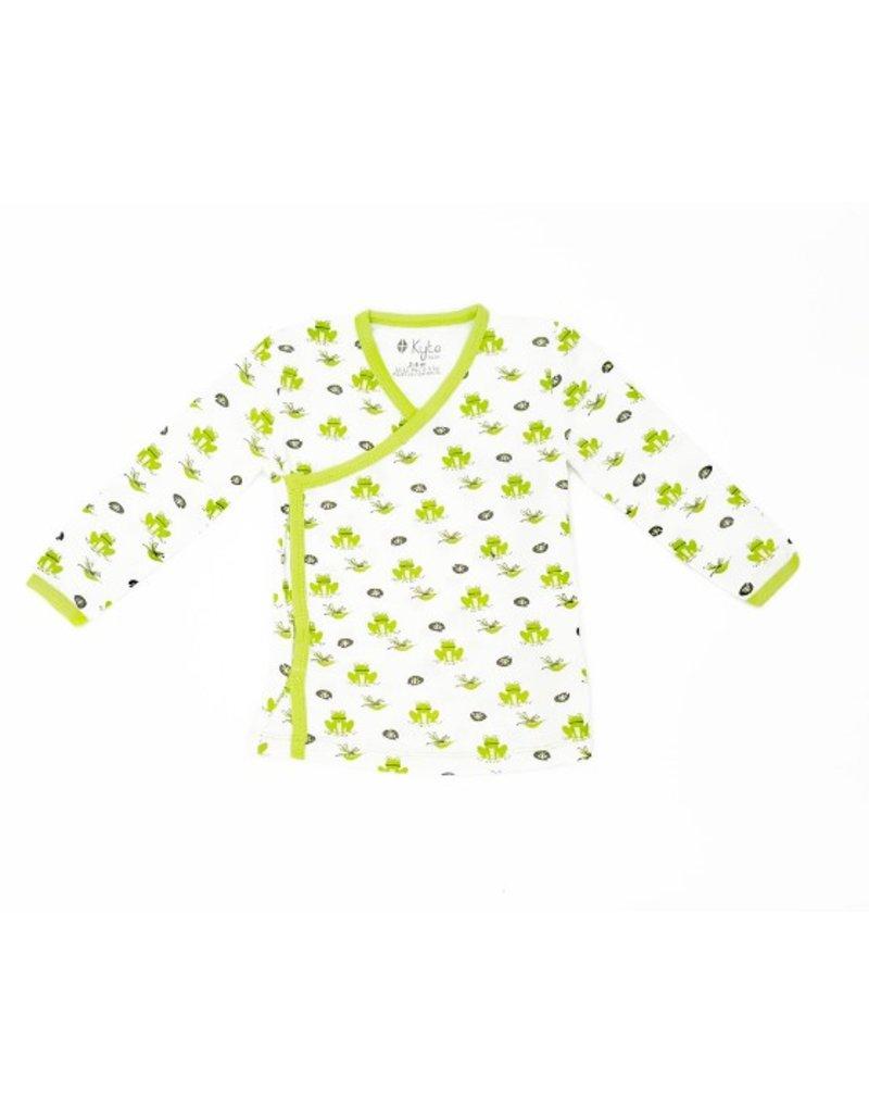 Kyte Baby Kyte Kimono Top