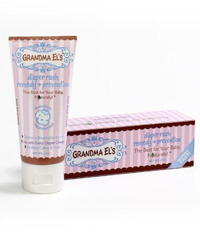 Grandma Els Diaper Cream Review