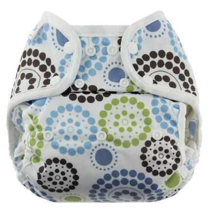 Three reasons to love Cloth Diaper Covers