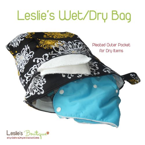 Why use a wet bag?
