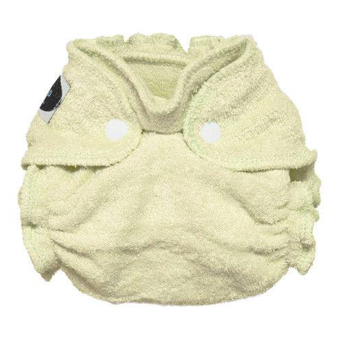 Imagine Imagine Newborn Fitted Diaper