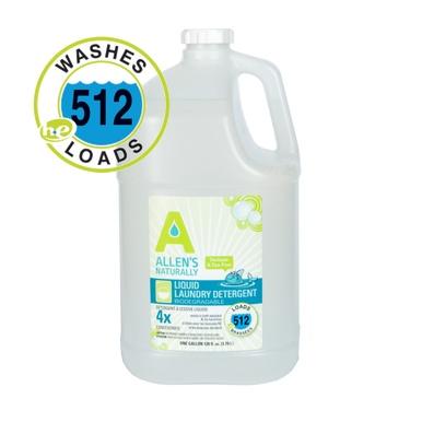 Allens Allens Liquid Detergent