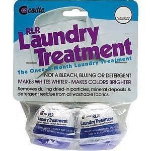 RLR Laundry Treatment Pill 2pk