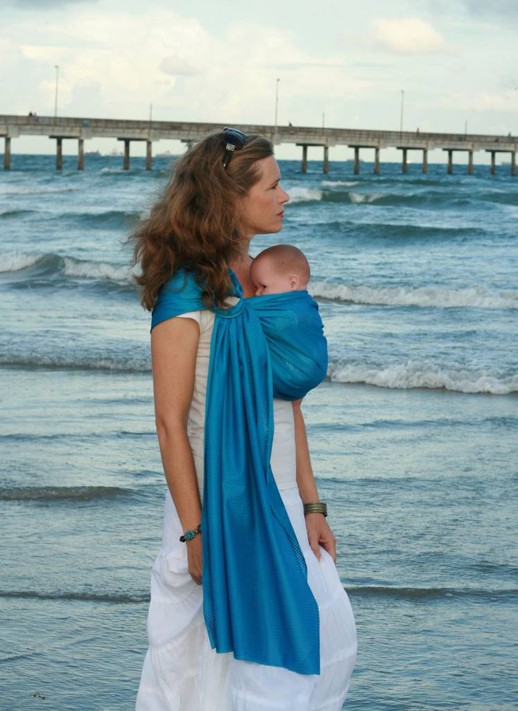 Beachfront Baby Beachfront Ring Sling