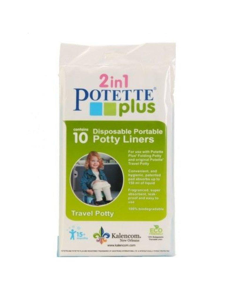 Kalencom Potette Plus Liners