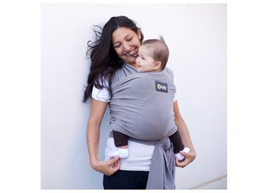 Stretchy Wrap Carriers