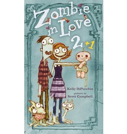 Simon & Schuster Zombie in Love