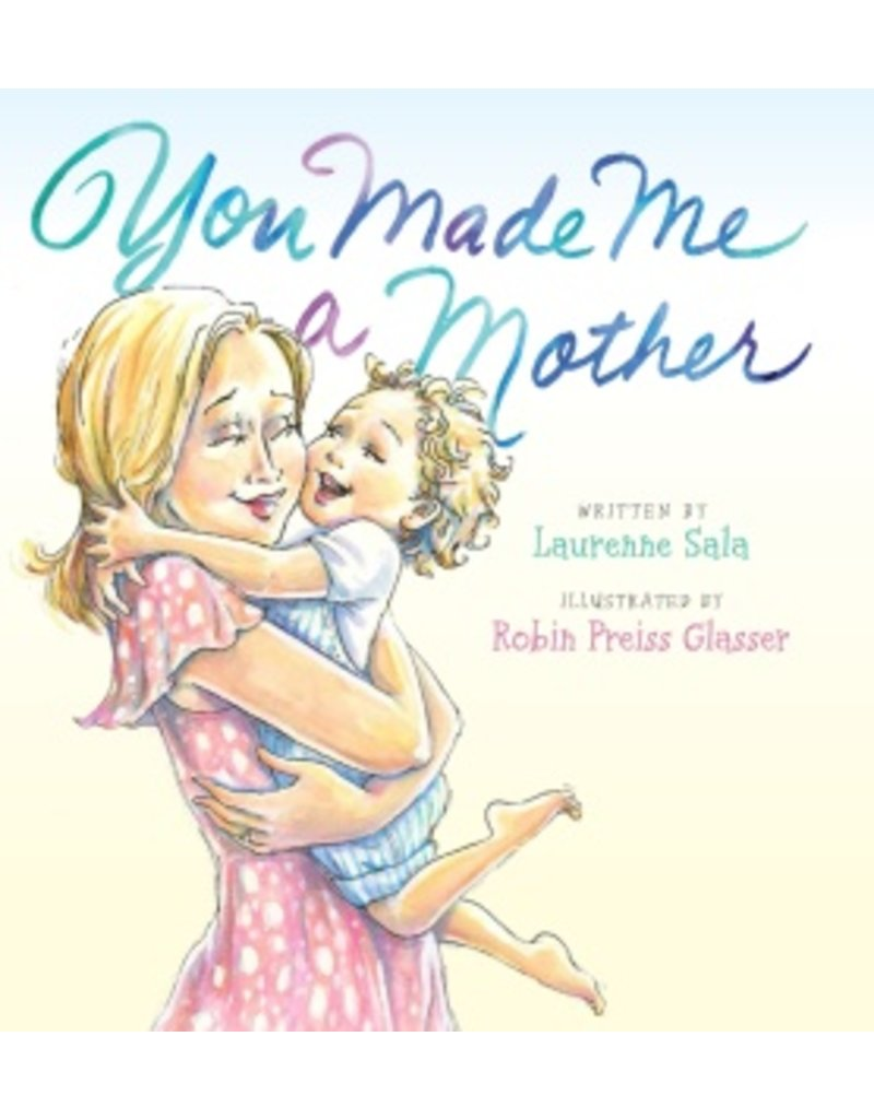 HarperCollins You made me a mother