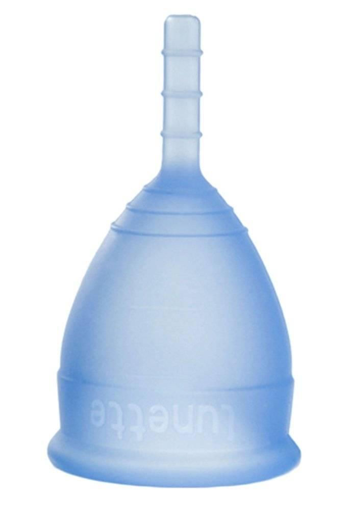 Lunette Lunette Menstrual Cup