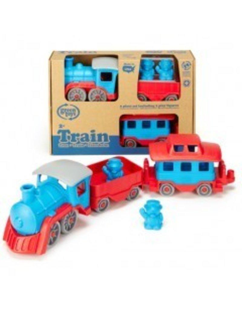 Green Toys Green Toys Train