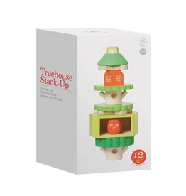 Manhattan Toys Treehouse Stack-Up