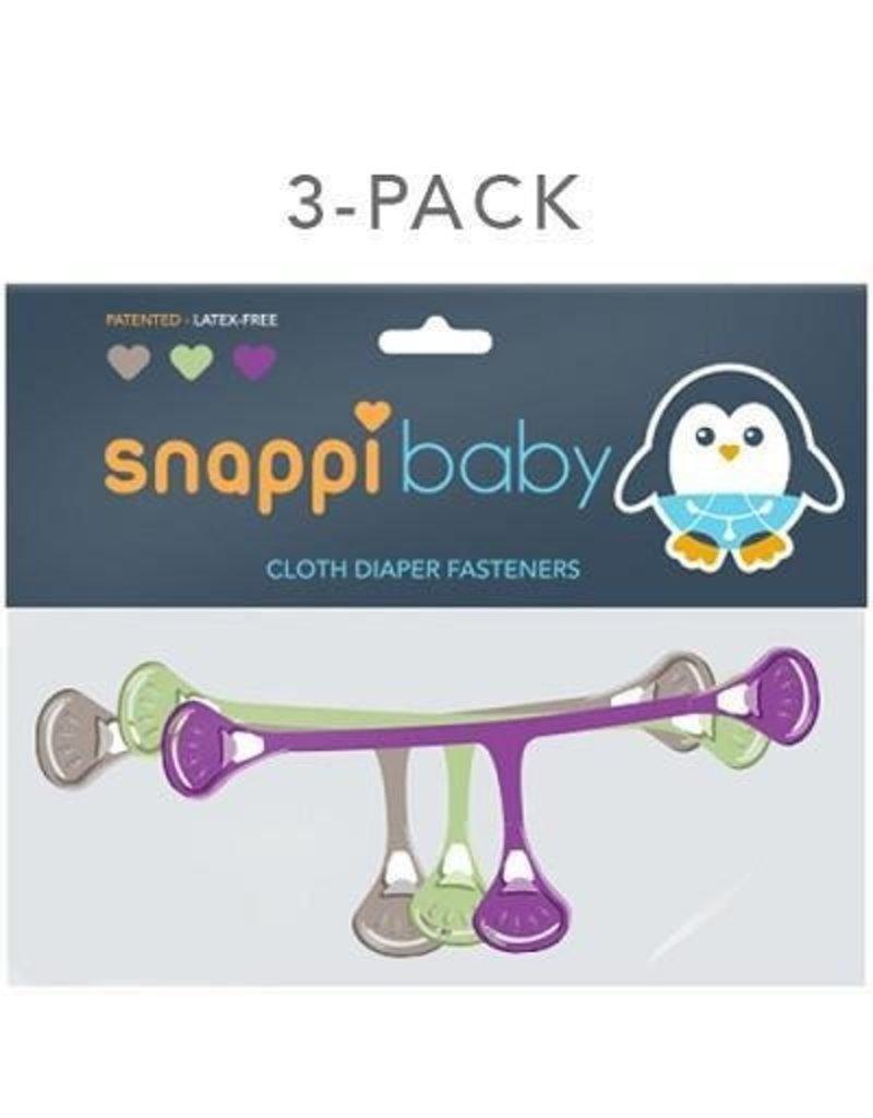 Snappi Snappi Triple pack