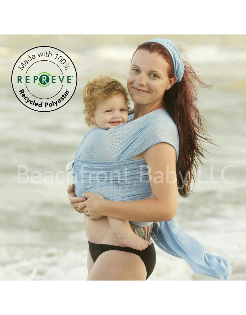 Beachfront Baby Recycled Beachfront Wrap
