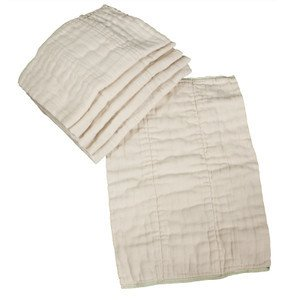 Osocozy OSC Bamboo Cotton Prefold
