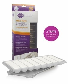 Sensible Lines Milk Tray - Set of 2