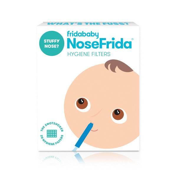 Nosefrida Nosefrida Filter Refill