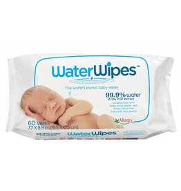 WaterWipes Water Wipes 60ct