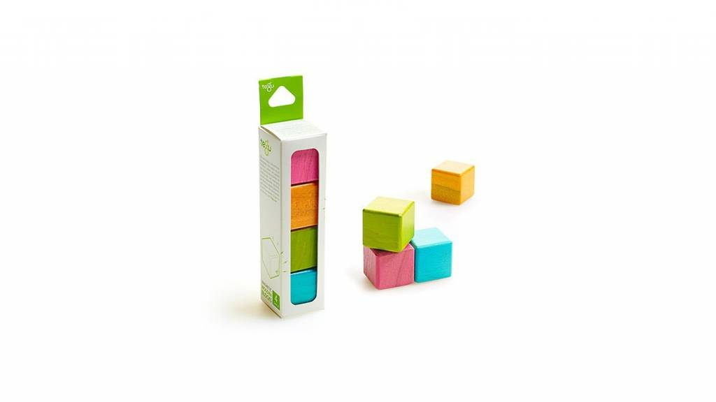Tegu Tegu Four Packs