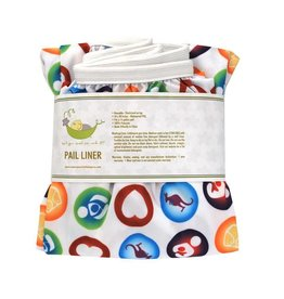 Sweet Pea #Community2 Pail Liner Exclusive
