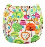 Simplex Organic OS AIO Diaper