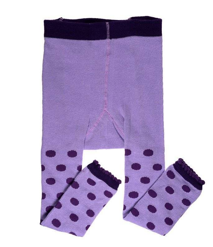 JuDanzy Footless Tights