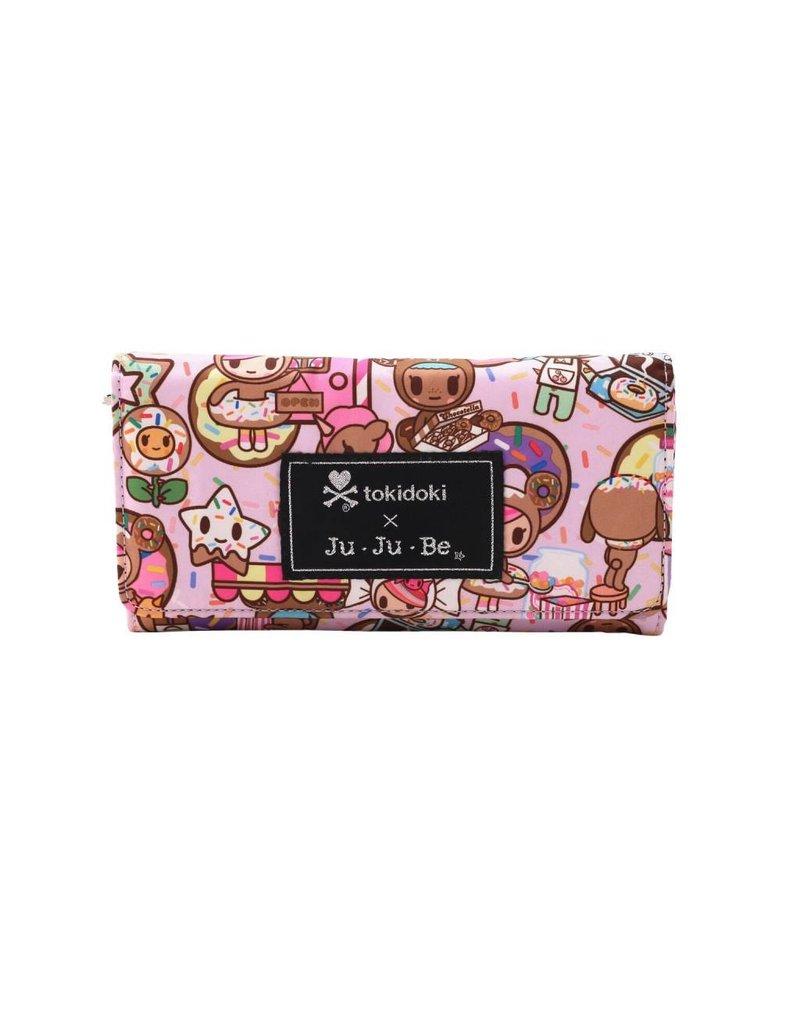 JuJuBe JJB Be Rich Donutella Sweet Shop