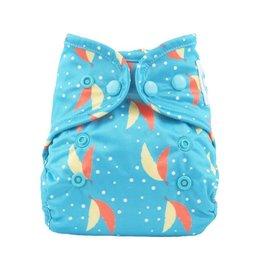 Luludew Diapers Luludew AIO Diaper