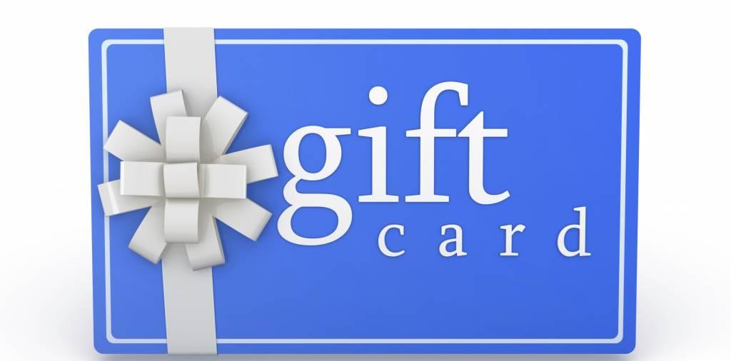 Nappy Shoppe Gift Card