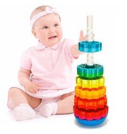 Fat Brain Toys SpinAgain