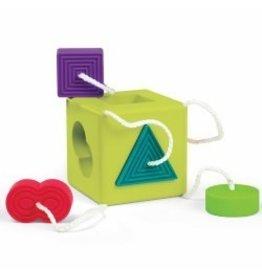 Fat Brain Toys OombeeCube by FatBrain