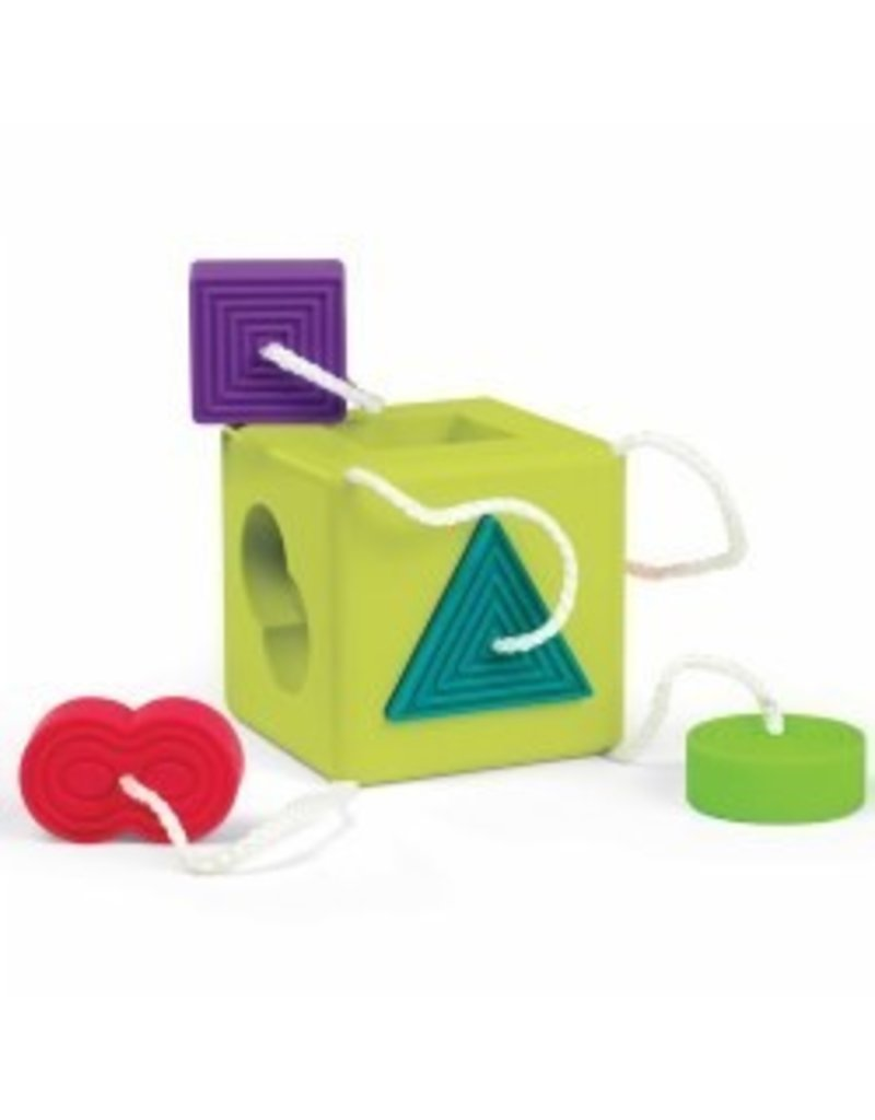 Fat Brain Toys OombeeCube by FatBrain