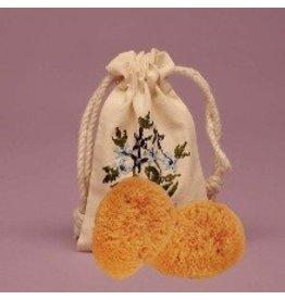 Fresh Moon Sea Sponges