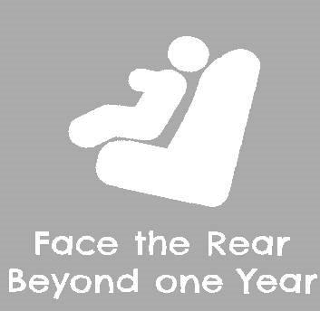 Nappy Shoppe Sticker - Face the Rear
