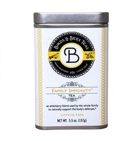 Birds & Bees Teas Family Immunity Tea